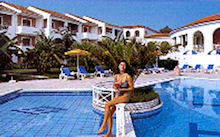 Foto Hotel Bitzaro Palace in Kalamaki ( Zakynthos)